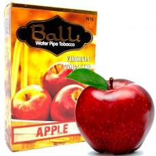 Табак для кальяна Balli Apple (Красное яблоко)