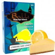 Табак для кальяна Balli Cheesecake Lemon (Лимонный пирог)