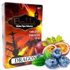Табак для кальяна Balli Dragon (Ягоды)