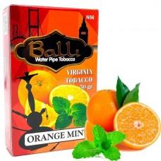 Табак для кальяна Balli Orange mint (Апельсин мята)