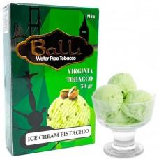Табак для кальяна Balli Ice Cream Pistachio (Фисташковое мороженое)