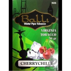 Табак для кальяна Balli Cherry chilly (Вишня айс)