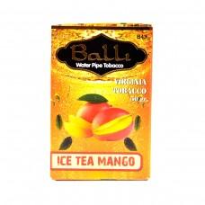 Табак для кальяна Balli Ice tea mango (Айс чай с манго)