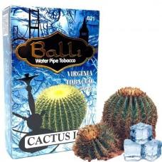 Табак для кальяна Balli Cactus ice (Кактус айс)