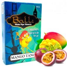Табак для кальяна Balli Mango tango (Манго, Экзотические Фрукты)