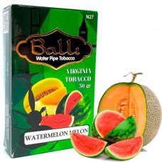 Табак для кальяна Balli Watermelon melon (Дыня арбуз)