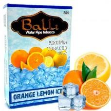Табак для кальяна Balli Orange lemon ice (Апельсин лимон айс)