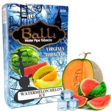 Табак для кальяна Balli Watermelon melon ice (Дыня арбуз айс)