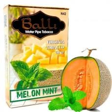 Табак для кальяна Balli Melon mint (Дыня мята)