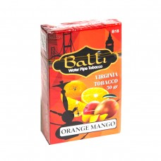 Табак для кальяна Balli Orange mango (Апельсин манго)