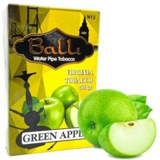 Табак для кальяна Balli Green apple (Зеленое яблоко)