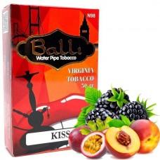 Табак для кальяна Balli Kiss (Фруктово-ягодный микс)