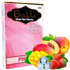 Табак для кальяна Balli Pink (Персик, абрикос)