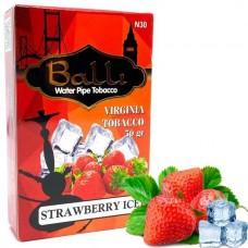 Табак для кальяна Balli Strawberry ice (Айс Клубника)