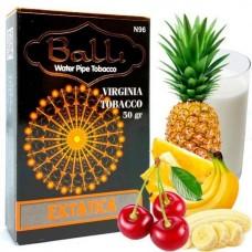 Табак для кальяна Balli Extatica (Сладкий микс с послевкусием банана)