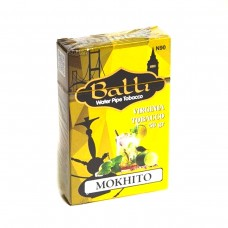 Табак для кальяна Balli Mokhito (Мохито)
