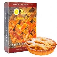 Табак для кальяна BUTA AMERICAN PIE (Американский пирог)