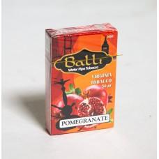 Табак для кальяна Balli Pomegranate (Гранат)