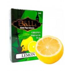 Табак для кальяна Balli Lemon (Лимон)