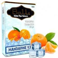 Табак для кальяна Balli Mandarine ice (Айс мандарин)