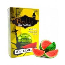 Табак для кальяна Balli Watermelon (Арбуз)