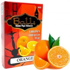 Табак для кальяна Balli Orange (Апельсин)