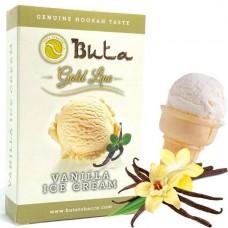 Табак для кальяна BUTA VANILLA ICE CREAM (Ванильное мороженое)