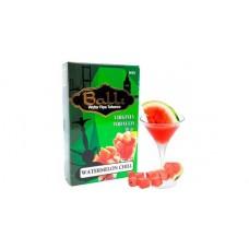 Табак для кальяна Balli Watermelon chill (Арбуз мята)