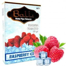 Табак для кальяна Balli Raspberry Ice (Айс малина)