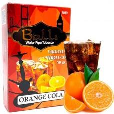 Табак для кальяна Balli Orange cola (Кола апельсин)