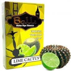 Табак для кальяна Balli Lime cactus (Кактус лайм)
