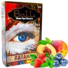Табак для кальяна Balli Ratana (Коктейль из экзотических фруктов)