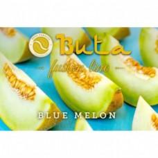 Табак для кальяна BUTA BLUE MELON (ДЫНЯ С МЯТОЙ)