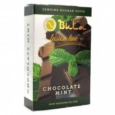 Табак для кальяна BUTA CHOCOLATE MINT (Шоколад мята)