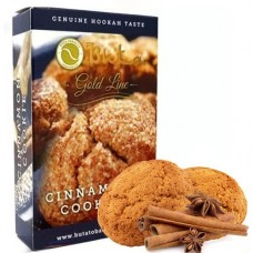 Табак для кальяна Buta Cinnamon Cookie Gold line 50gr (Печеньки)