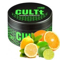 Табак для кальяна CULTt C82 - Multifruit (мультифрукт)