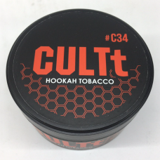 Табак для кальяна CULTt C34 Watermelon Lemonade (Арбузный лимонад)