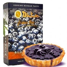 Табак для кальяна BUTA BLUEBERRY CAKE (Черничный пирог)