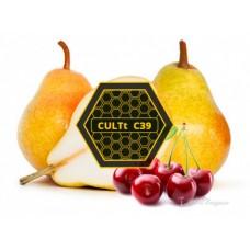 Табак для кальяна CULTt C39 - Cherry pear (Вишня груша)