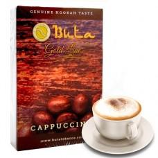 Табак для кальяна Buta Cappuccino Gold line 50gr