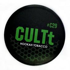 Табак для кальяна CULTt C29 Lemon Ice (Лимон айс)