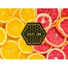 Табак для кальяна CULTt C88 Grapefruit Orange (Грейпфрут, Апельсин)