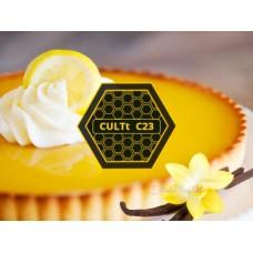Табак для кальяна CULTt C23 Lemon and vanilla cake (Лимонно - ванильный пирог)