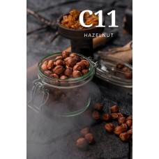 Табак для кальяна Cult C11 Hazelnut (Ореховая паста Нутелла)