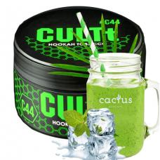 Табак для кальяна Cult C44 Ice Cactus (Айс кактус)