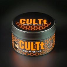 Табак для кальяна CULTt C108 Orange Jasmine (Апельсин, жасмин)