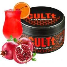 Табак для кальяна CULTt C86 (Гранатовый напиток)