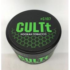 Табак для кальяна CULTt C107 Elderberry Lime Orange Ice (Бузина, лайм, лед, апельсин)