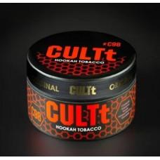 Табак для кальяна Cult C98 Cherry Blueberry (Вишня Черника)