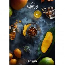 Табак для кальяна Daily Hookah Мангус 250gr